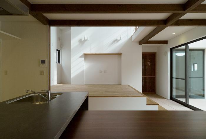 画像:長府羽衣の家
