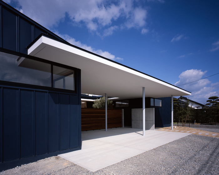 画像:HOUSE IN HOFU
