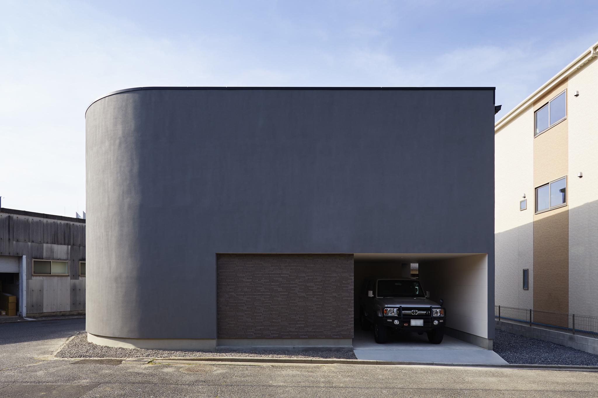 画像:IWAKUNI BASE/元町の家